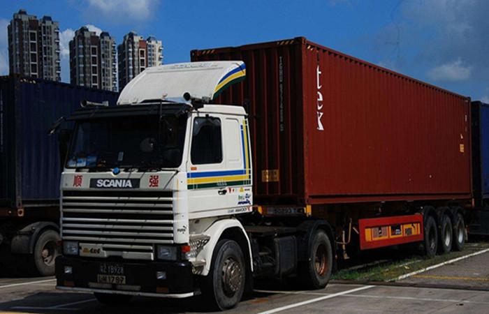 惠州到宿州货运快线